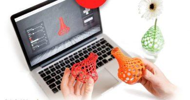 Impresión 3D en Mengíbar