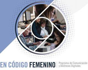 En Código Femenino. Mengíbar 28 de Mayo de 2019 Centro Guadalinfo de Mengíbar