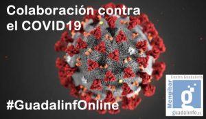 Colaboración contra el COVID19