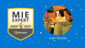 Educador Innovador Microsoft