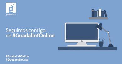Ayuda Online en Guadalinfo Mengíbar