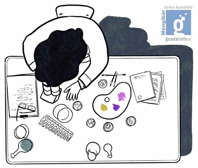 Día de la Mujer y la Niña en la Ciencia. 11 de Febrero