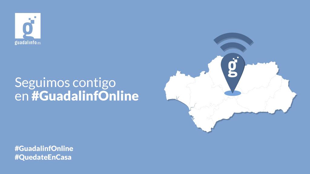 Comunicado Guadalinfo: COVID19