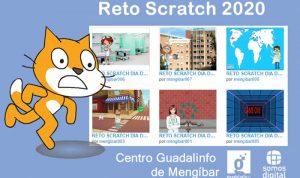 Juegos Scratch